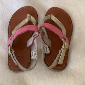 Other - DVF for Baby Gap Sandals